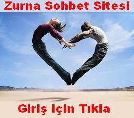 Zurna Sohbet Arkadaşlık Sitesi