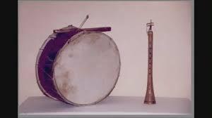 zurna üflemeli müzik aleti